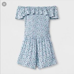 Other - Girls romper
